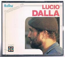 LUCIO DALLA L'ALBUM DI.... FLASHBACK 2 CD F.C. PRINTED IN GERMANY