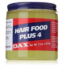 Dax Hair Food Plus 4 7.50 oz