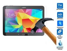 Genuine Tempered Glass Screen Protector For Samsung Tab 4 10.1 Inch SM-T530/T531