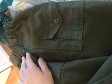 Boy Scouts of America green shorts  sz 30 waist