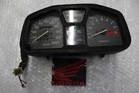 Honda XL 600 V Transalp PD06 Tacho Cockpit Instrumententafel Dashboard #R5630