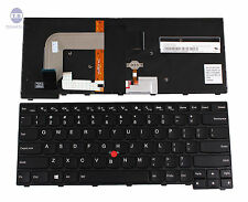 Nuevo Original Lenovo IBM Thinkpad T460s US Retroiluminado Teclado 00ur395