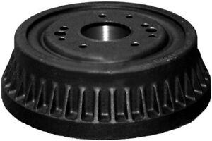Brake Drum Front,Rear Bendix PDR0059