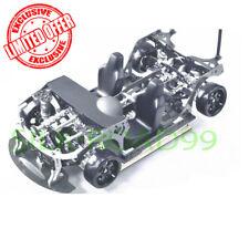New FIJON FJ9 1/10 Front Engine Design RC Car Parts Drift Frame Model Vehicles