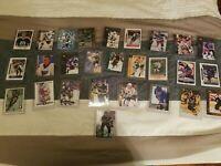 Lot Of NHL Hockey Cards 90s Wayne Gretzky Bobby Orr Reprint Mark Messier