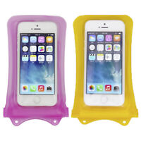Dicapac WP-i10 Underwater Waterproof Case Dry Bag for iPhone 5 5s 6 6s 7