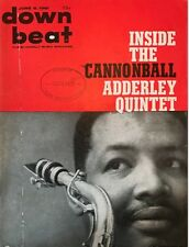 Downbeat Magazine-Jun 8,1961