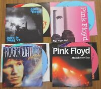 Pink Floyd Hog's In Smog 1975 Manchester Day Pig Might Fly CD 8 Discs Set F/S