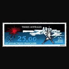"""TAAF 1983 - """"Antarctica"""" (Georges Mathieu) - Sc C77 MNH"""