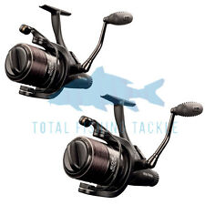 Fox EOS 10000 Free Spool Freespool Reel x2 NEW Carp Fishing - CRL059