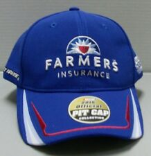 Kasey Kahne # 5 Farmers Insurance Racing Chase Authentic's 2015 Pit Hat