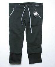 686 Women City Sweat Pant (M) Black
