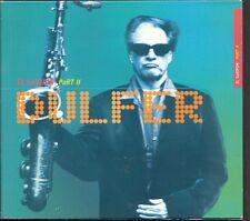 HANS DULFER El Saxofon Part II CD ALBUM DIGIPACK JAZZ