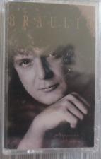 BRAULIO - Apenas 20 anos... - Cassette New! Sealed! Rare! Sony