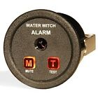 Hi bilge Alarm with mute and test button and  loud piezo siren  photo