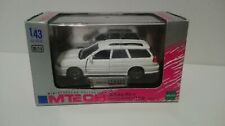 MTECH SUBARU LEGACY TOURING WAGON GT-B 1:43 45620-5 MS-17-A JAPAN M-TECH 1 43