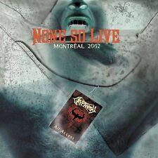 Cryptopsy  - None So Live CD