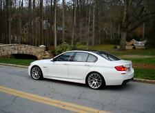 BMW F10 SEDAN M5 STYLE SPOILER (All OEM Colors)