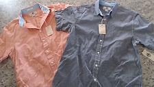 CLUB ROOM 2Pack Mens Shirts ~ Medium