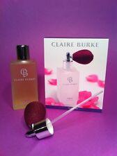 """Claire Burke Original Eau de Parfum, Original 50th Anniversity """"Limited Edition"""""""