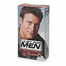 Just For Men - Shampoo In - Natural Medium Brown - One Application H-35