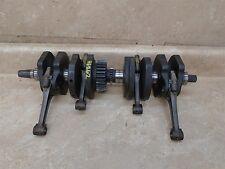 Honda 900 CB CB900-C CUSTOM Used Engine Crankshaft Rods 1980 HB262