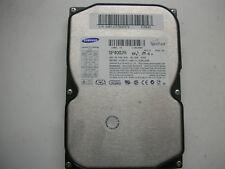 OK! Samsung SpinPoint 40gb SP4002H PUMA IDE