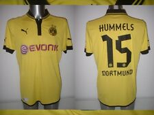 Borussia Dortmund Adulto Grande Camisa Hummels Jersey Trikot Puma Fútbol
