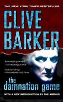 The Damnation Game by Barker, Clive