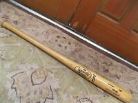 1987-1989 Mark Grant Game Used Louisville Slugger Baseball Bat T85