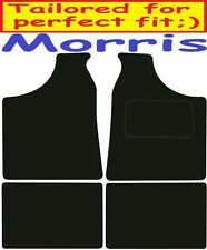 Morris Ital Tailored car mats ** Deluxe Quality ** 1985 1984 1983 1982 1981 1980