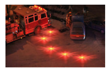 Magnetic LED Emergency Safety Flare