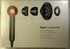 Brand NEW Dyson HD03 Supersonic Hair Dryer in Red/Iron Factory Seal