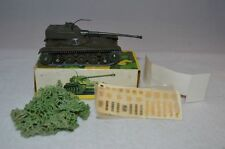 Dinky Toys 801 A.M.X. 13 T all complete perfect mint in near mint box superb