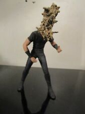 McFarlane Toys Metallica Harvesters of Sorrow Jason Newsted Action Figure~loose~
