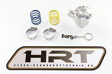 FORGE Pop Off Ventil Kit / Blow Off Ventil Kit Audi TT S3 1.8T 20V Turbo FMDV008