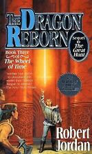 NEW - The Dragon Reborn (The Wheel of Time, Book 3) by Jordan, Robert