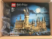 LEGO HOGWARTS CASTLE 71043 (100% COMPLETE, BOXED, ALL MINIFIGS & MANUALS,)