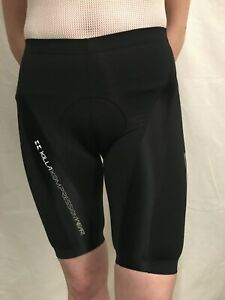 Men's Medium Orca Killa Kompression Wear Compression Cycling Shorts, New, Black