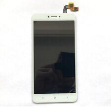 Ecran Tactile Numériseur LCD Touch Ecran Xiaomi Redmi Note 4 4X blanc