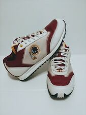 Reebok Redskins NFL Sneakers Size 6.5 Youth Unisex Football Shoes Youth/Kids Sz
