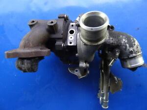 Turbolader HONDA CR-V III IV 2.2 i-DTEC 4WD 110kw 150Ps  794786-5001S