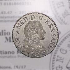 20 Soldi Mistura 1795 Torino (Vittorio Amedeo III) LOT32