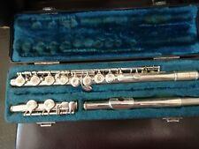Yamaha Ouverte Trou Flûte