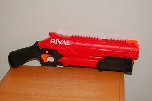 Nerf Rival Takedown XX-800 Blaster Red