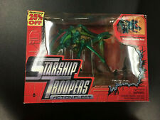 Galoob Action Fleet Starship Troopers Hopper Bug Figure Set