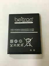 Beltron Replacement Battery Compatible With Franklin Wireless R850 Hotspot