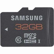 Memory card SD Velocità di trasferimento Classe 6 per cellulari e palmari con 32 GB di archiviazione