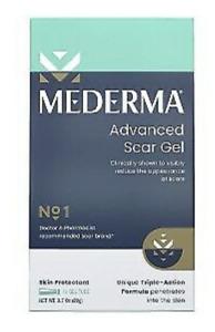 Mederma Advanced Scar Gel - 0.7 Oz.