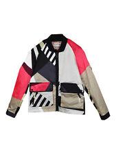 NUEVO HUNTER ORIGINAL BOLSILLO Bomber Jacket in Multicolor